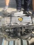 Motor Y20DTH opel - foto