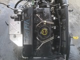 Motor D6BA ford - foto