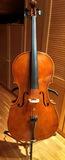 Cello violonchelo - foto