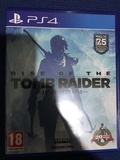 Rise of the Tomb Raider - foto