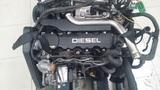 Motor opel astra g 1.7 td D-X17DTL - foto