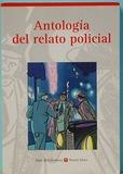 ANTOLOGIA DEL RELATO POLICIAL.  - foto
