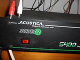 Amplificador Acústica Sport - foto