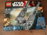 Lego 75104 Kylo Ren nave - foto
