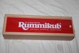 Juego de mesa rummikub - foto