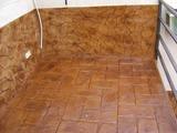 Solsona pavimentos hormigon impreso - foto