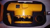 Teodolito aparato medición - foto