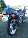 YAMAHA - FZR 600 - foto