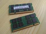 2Gb DDR2 Memoria Ram Portatil sodimm - foto