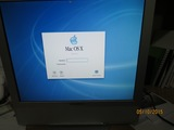Mac G4 - foto