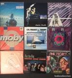 Compro vinilos y discos antiguos - foto