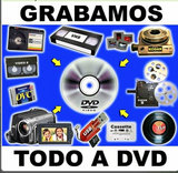 PASAR A DIGITAL TUS RECUERDOS VHS SUPER8