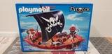 playmobil 5298 - barco pirata - foto