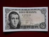 3 billetes correlativos y plancha 1951 - foto