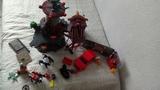 playmobil variados - foto