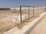 ConstrucciÓn de muros, cercados - foto
