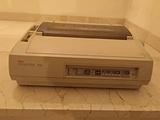 Impresora matricial NEC Pinwriter P20 - foto