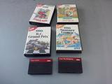 Sega mega-drive juegos - foto