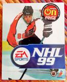 NHL 99 - foto