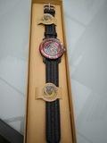 Reloj colección chaff cruzcampo - foto