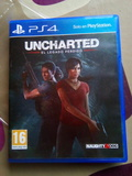 Juego PS4 Uncharted - foto