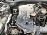 Motor Seat Volkswagen 1.9 diesel AGP - foto