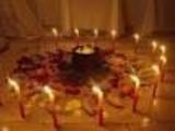 poderosos rituales y amarres - foto