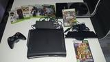 Xbox 360 + accesorios SIN KINECT - foto