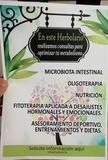 Consultas de nutrición, y naturopatia - foto