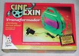 CINEXIN - Transformador - foto