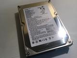 Disco duro Seagate 40GB (NO FUNCIONA) - foto