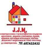 Construcciónes,Alicatados,Albañil - foto