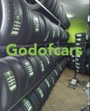 Neumáticos de ocasión todoterreno y 4x4 - foto