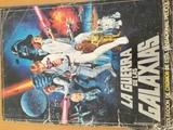 Album Star War 1977 Completo - foto