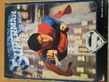 Album de cromos de SUPERMAN. 1978 - foto