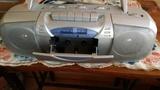 Vendo radio casset retro - foto