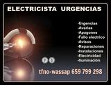 Electricista urgencias-pozuelo de alarco - foto