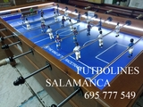 Futbolin,pinball,billar,dianas,video. - foto