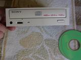 Regrabadora sony cd rw-cd / usb - foto