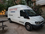 alquiler furgonetas+conductor 677657354 - foto