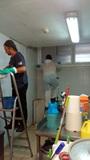 limpieza cocinas - foto