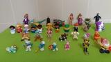 Muñecos colección disney - foto