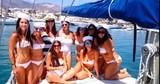 Alquiler barco, Málaga y Benalmádena - foto