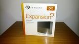 HDD Seagate 5 TB Nuevo - foto