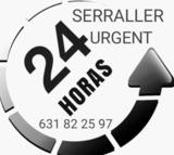 Cerrajero 24h/todas las zonas/economico/ - foto