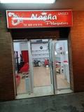 Nasha peluqueros unisex - foto
