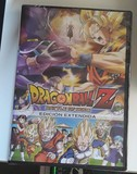 Dvd dragon ball z  battle of gods - foto
