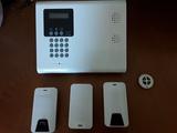 Alarma sin cuotas fotodetector - foto
