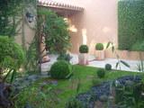 Jardineros calificados - foto