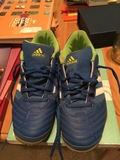 Zapatos futbol - foto